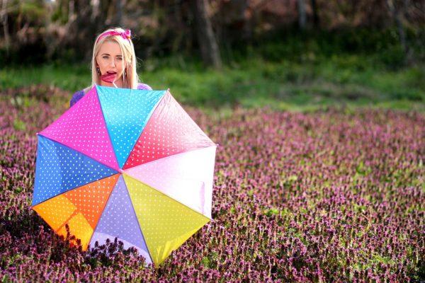 ร่มพับ คือ อะไร ? และมีร่มยอดนิยมมีอะไรบ้าง