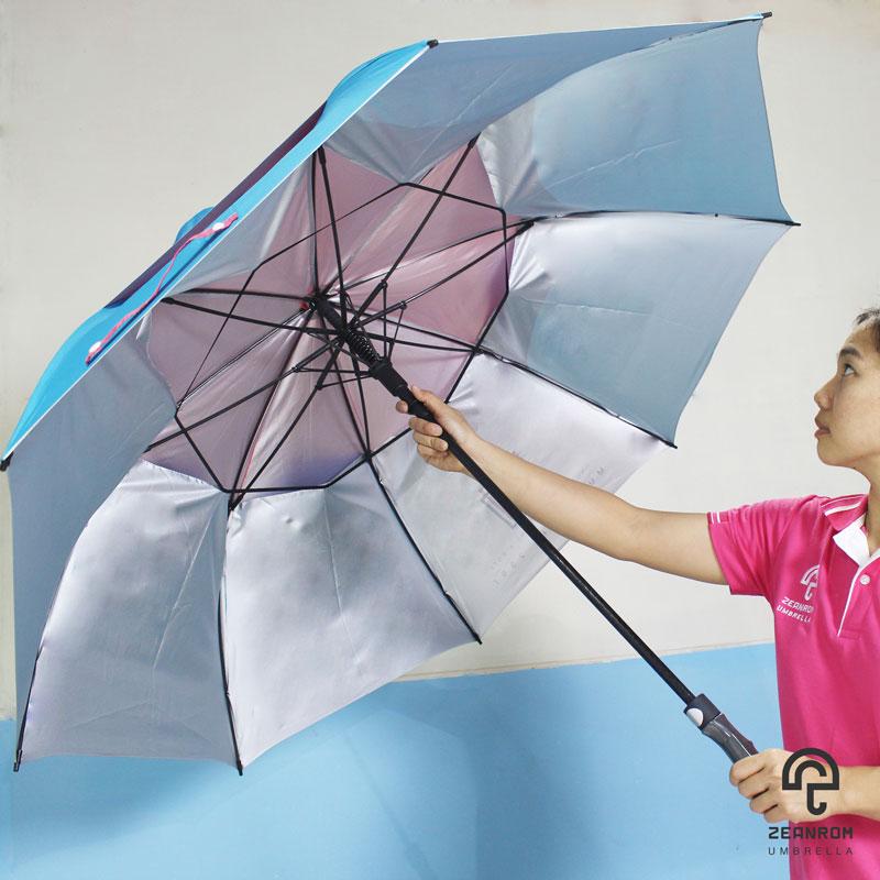 เช็คสภาพร่ม คือ 1 ในขั้นตอนการผลิตร่ม วิธีทำร่ม