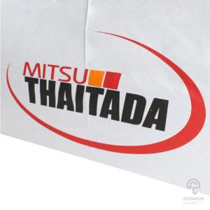 ร่มกอล์ฟ 30 นิ้ว 2 ชั้น โลโก้ MITSU Thaitada