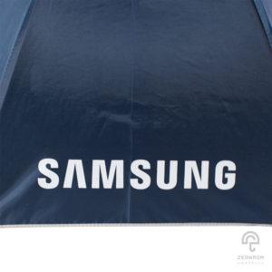 ร่มพับ 2 ตอน 22 นิ้ว โลโก้ Samsung