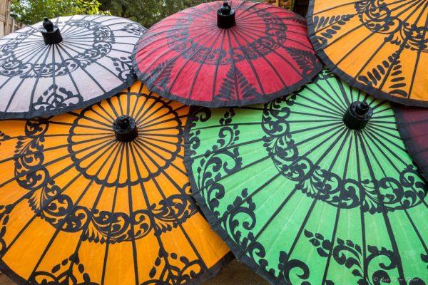 วิวัฒนาการของร่ม จากอดีตจนปัจจุบัน